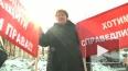 Обманутые пайщики бывшего совхоза «Ручьи» требуют ...