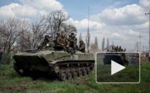 Последние новости Украины: в ЛНР обстреляли автомобиль ...