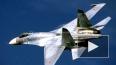 Су-27 рухнул на глазах очевидца прошлогоднего крушения ...