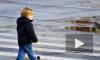 Петербургский полицейский сбил 11-летнего мальчика на пешеходном переходе