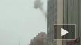 Момент взрыва в китайском Чаньчунь попал на видео