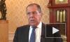 """Лавров оценил возможность нового саммита в """"нормандском формате"""""""