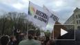 Православным провокаторам намяли бока на Болотной