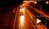 По Крымскому мосту за первые часы проехало более 700 грузовиков