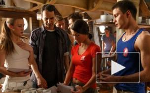 """""""Корабль"""", 2 сезон: на съемках 22 серии происходили ..."""