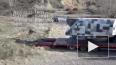 В Турции на видео сняли испытания электромагнитной пушки