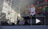 Urban Culture Fest собрал самых крутых BMXсеров и художников