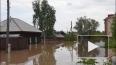 Наводнение в Алтайском крае 2014: уровень воды побил ...
