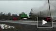 В Челябинской области при пожаре в церкви пострадали ...
