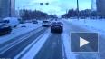 В сети появилось видео: в центре Кирова сбили мужчину ...