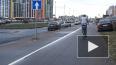 На Парашютной улице неизвестные нарисовали велодорожку. ...