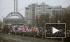 """На Красной площади задержаны защитники фигурантов """"болотного дела"""""""