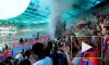 Подозреваемый в убийстве фаната ЦСКА сбежал в Баку