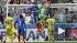 Франция обыграла Румынию в матче открытия Евро-2016