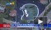 Видео из Лос-Анжелеса: Внедорожник влетел в бассейн с детьми