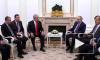 Нетаньяху поблагодарил Путина за помилование израильтянки