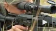В России вдвое продлят срок службы стрелкового оружия