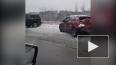 На развязке КАД с Выборгским шоссе произошло смертельное ...