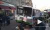 Страшное ДТП на Невском: пострадали более 12 человек, появились первые фотографии с места аварии