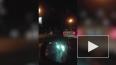 Видео из Москвы: На Кутузовском в ДТП с такси и Maybach ...