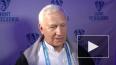 Почетный президент РФС Вячеслав Колосков рассказал, ...