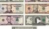 Курс доллара на 03.03.2014 превысил исторический максимум