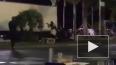 В сети появилось видео перестрелки силовиков и террориста ...