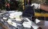 """Перуанцы с кокаином были задержаны в Москве возле аэропорта """"Шереметьево"""""""
