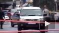 Видео с места взрыва в Афинах: Совершено покушение ...
