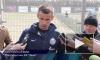 Сергей Семак: В качестве игрока меня в Зените уже точно не будет