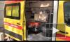 Работников завода Петербурга напугал заваленный досками труп главного маляра