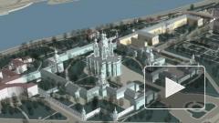 3D-модель Петербурга заставила строителей отказаться от проектов