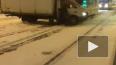 Движение на Бухарестской парализовало ДТП с трамваем