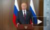 Путин запретил продавать земли Крыма иностранцам