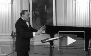 В Петербурге в возрасте 80-ти лет скончался дирижер Валерий Успенский
