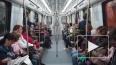 Новые зеленые составы появились на 3-й линии метро ...
