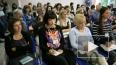 Фестиваль Лимуд в Петербурге: самое трудное – выбор