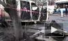 Видео: В ДТП с инкассаторской машиной в Москве погиб человек