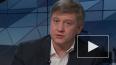 Данилюк объяснил предложение поста главы МО Украины ...