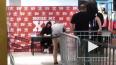 Автограф-сессия Noize MC собрала огромную очередь ...
