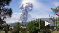 В Индонезии после ряда землетрясений и смертельного ...