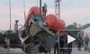 В Подмосковье разбился самолет МиГ-29 недалеко от населенного пункта, пилоты катапультировались