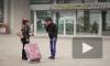 """Пять рейсов из """"Пулково"""" отменили из-за плохой погоды"""