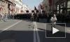 Петербург отмечает 9 мая. Шествие ветеранов и большой концерт на Дворцовой