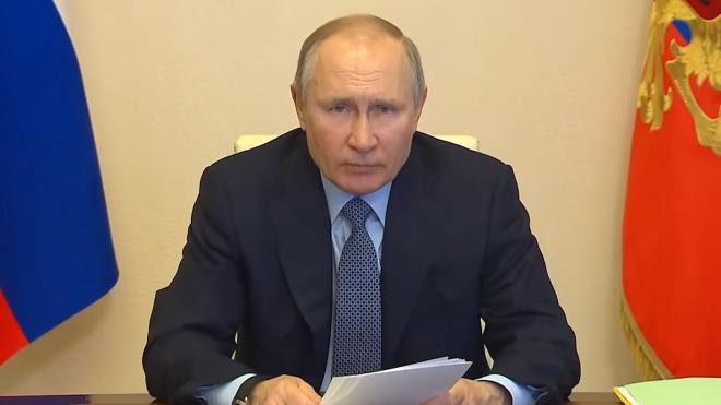 Путин: Россия не допустит провокаций на национальной и религиозной почве