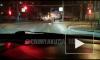 Наглый пешеход улегся спать посреди перекрестка в Якутске