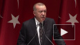 Эрдоган заявил, что для Турции события в Идлибе развиваю ...