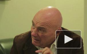 Владимир Познер: для создания другого телевидения нет политической воли