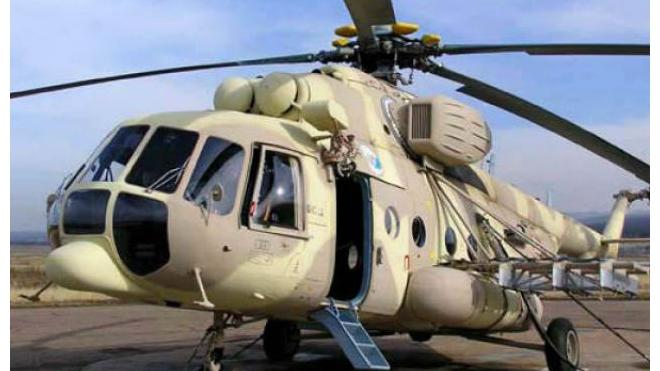Аэропорт Геленджика не работает из-за крушения вертолета