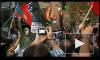 В Чили мирная демонстрация женщин переросла в побоище